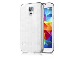 Clear Samsung Galaxy S5 Case